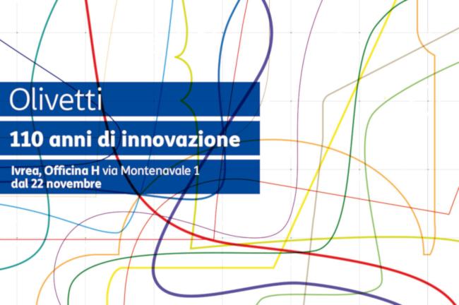 Olivetti 110 anni di innovazione