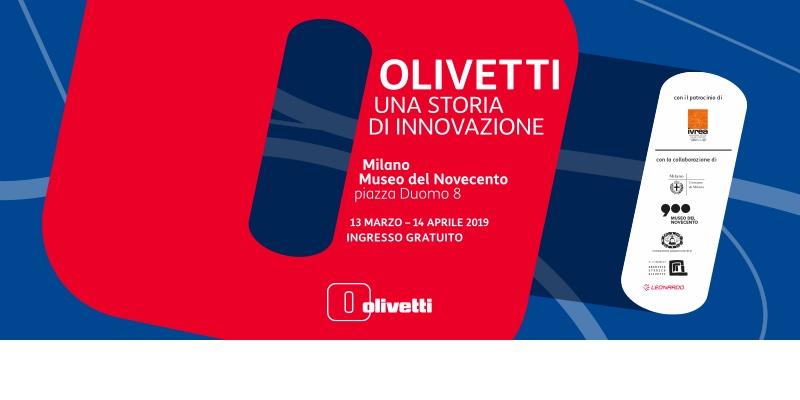 Olivetti, una storia di innovazione
