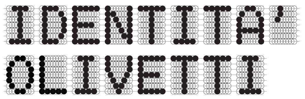 Identità Olivetti: spazi e linguaggi 1933-1983