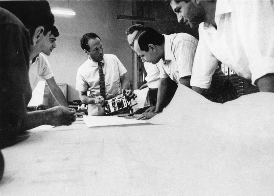 L'Associazione Archivio Storico Olivetti incontra le aziende del territorio