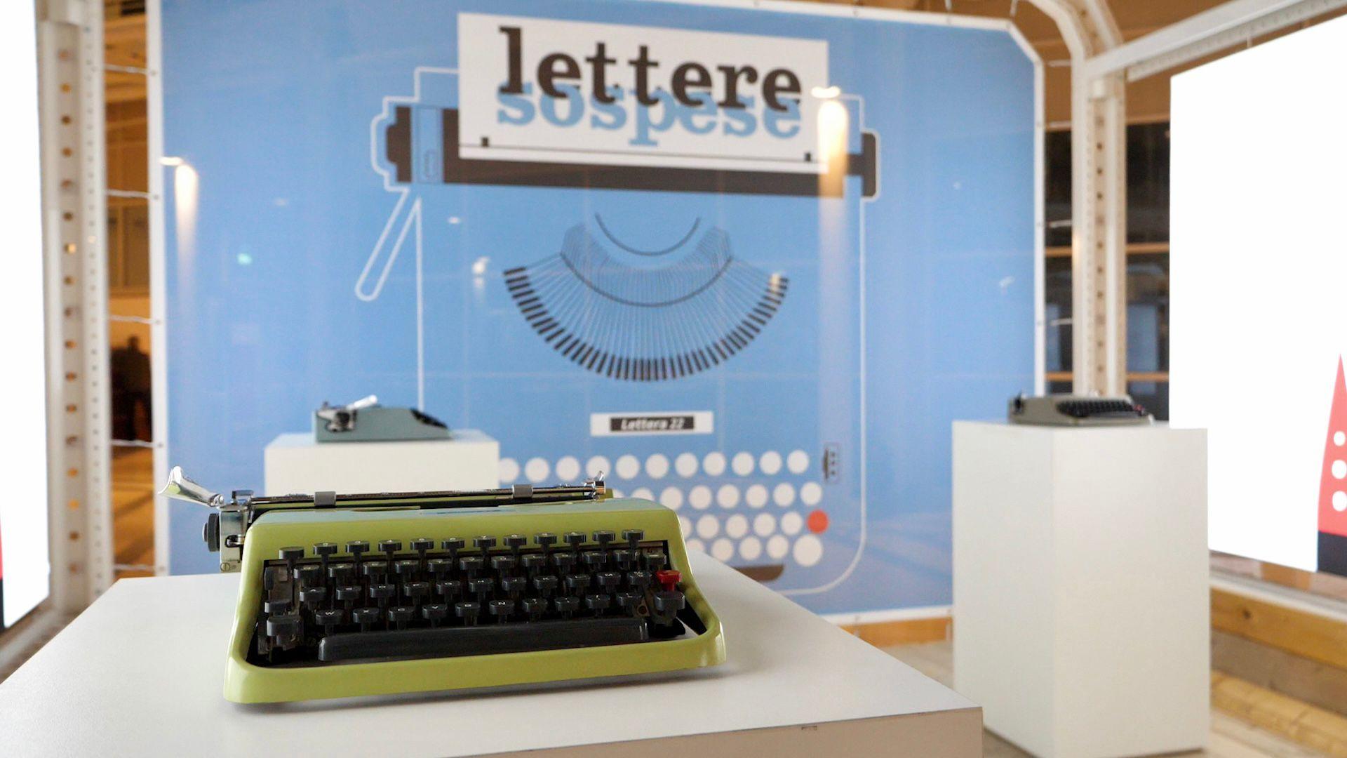 Lettere sospese