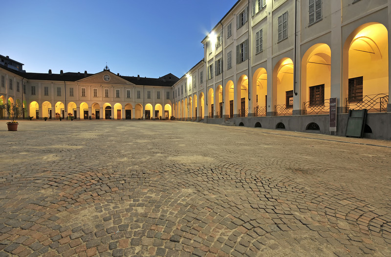 Le opere d'arte della raccolta Olivetti tornano alla luce per il grande pubblico