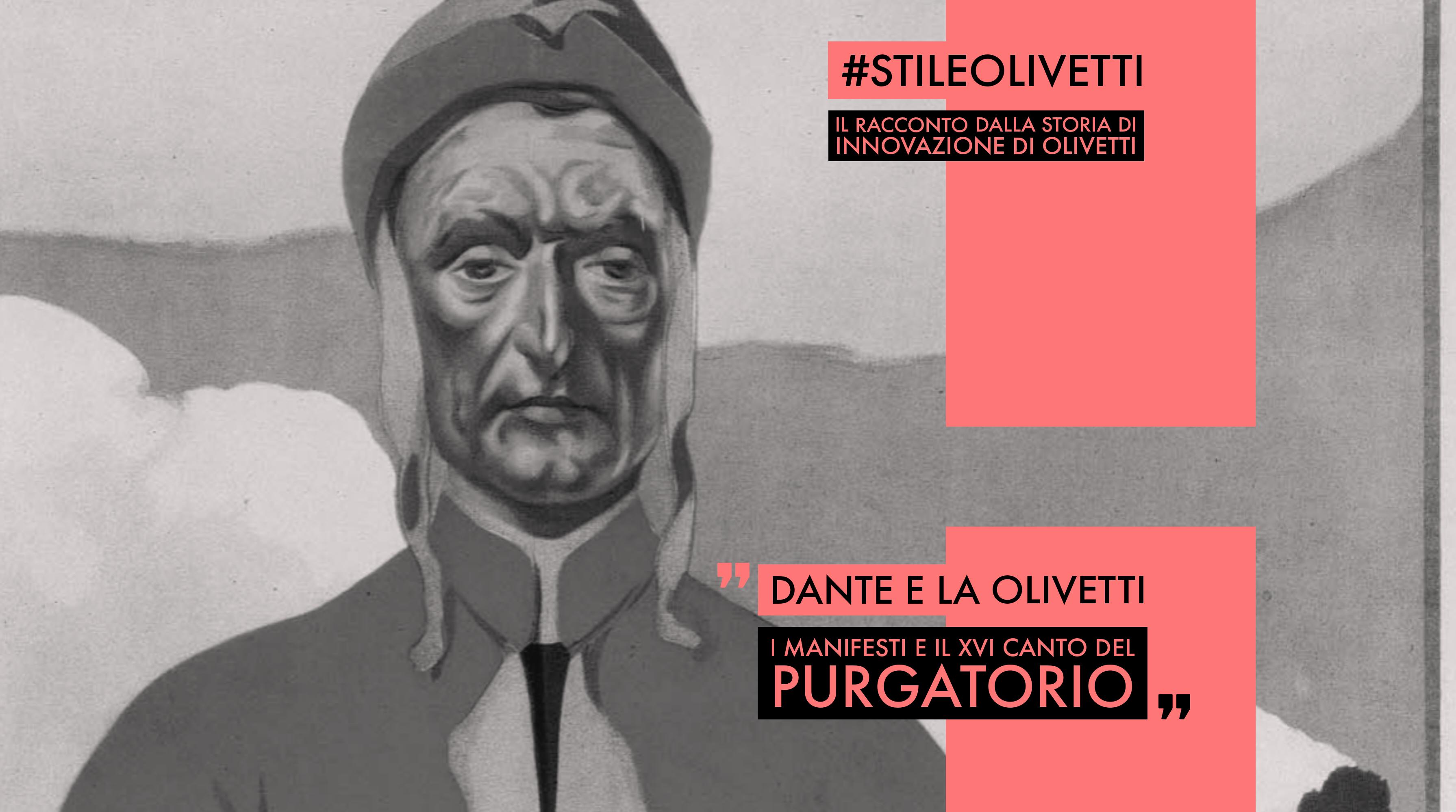 Il Dantedì dell'Associazione Archivio Storico Olivetti