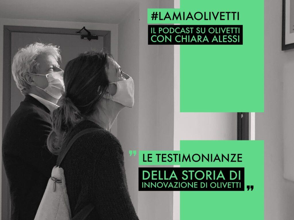 La Mia Olivetti