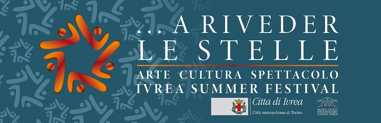 …A riveder le stelle. Ivrea Summer Festival 2021