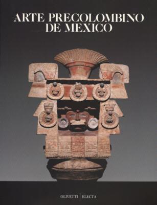 Arte precolombino de Mexico
