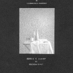 Disegni e incisioni di Gianfranco Ferroni