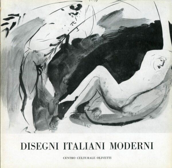 Disegni italiani moderni