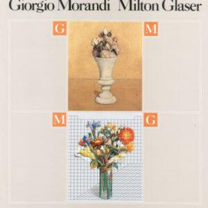 Giorgio Morandi Milton Glaser