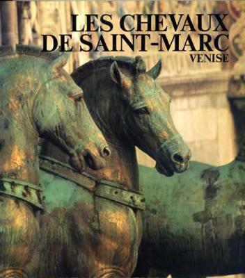 Les Chevaux de Saint-Marc Venise