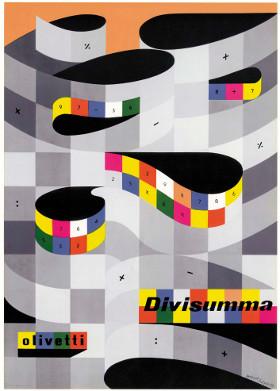 Olivetti Divisumma