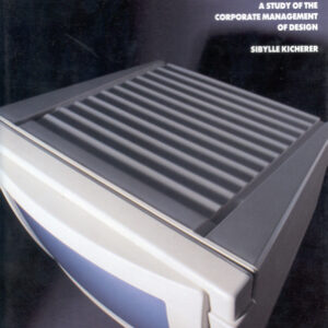 Olivetti a study of the corporate management of design