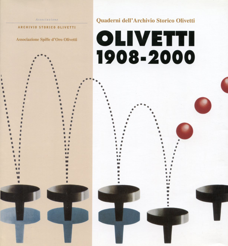 Olivetti 1908-2000