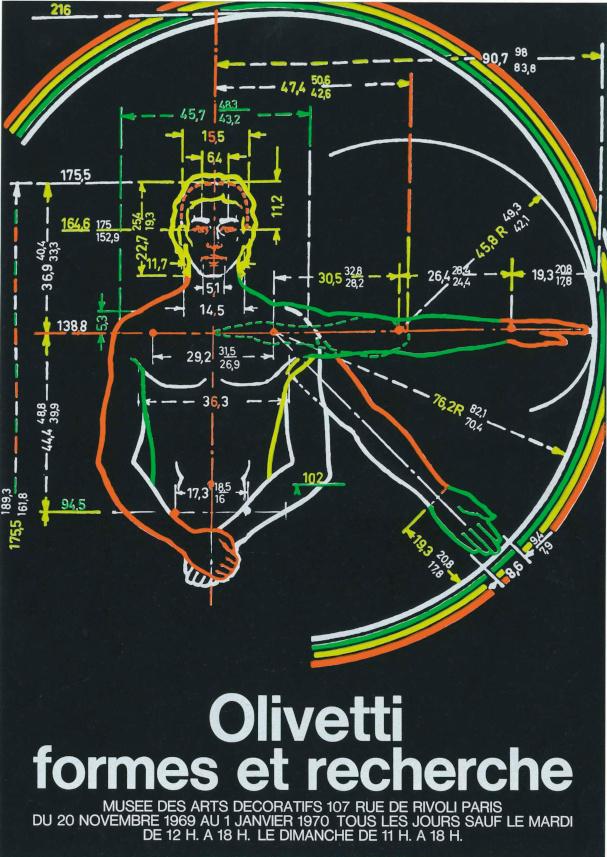 Olivetti Formes et Recherche