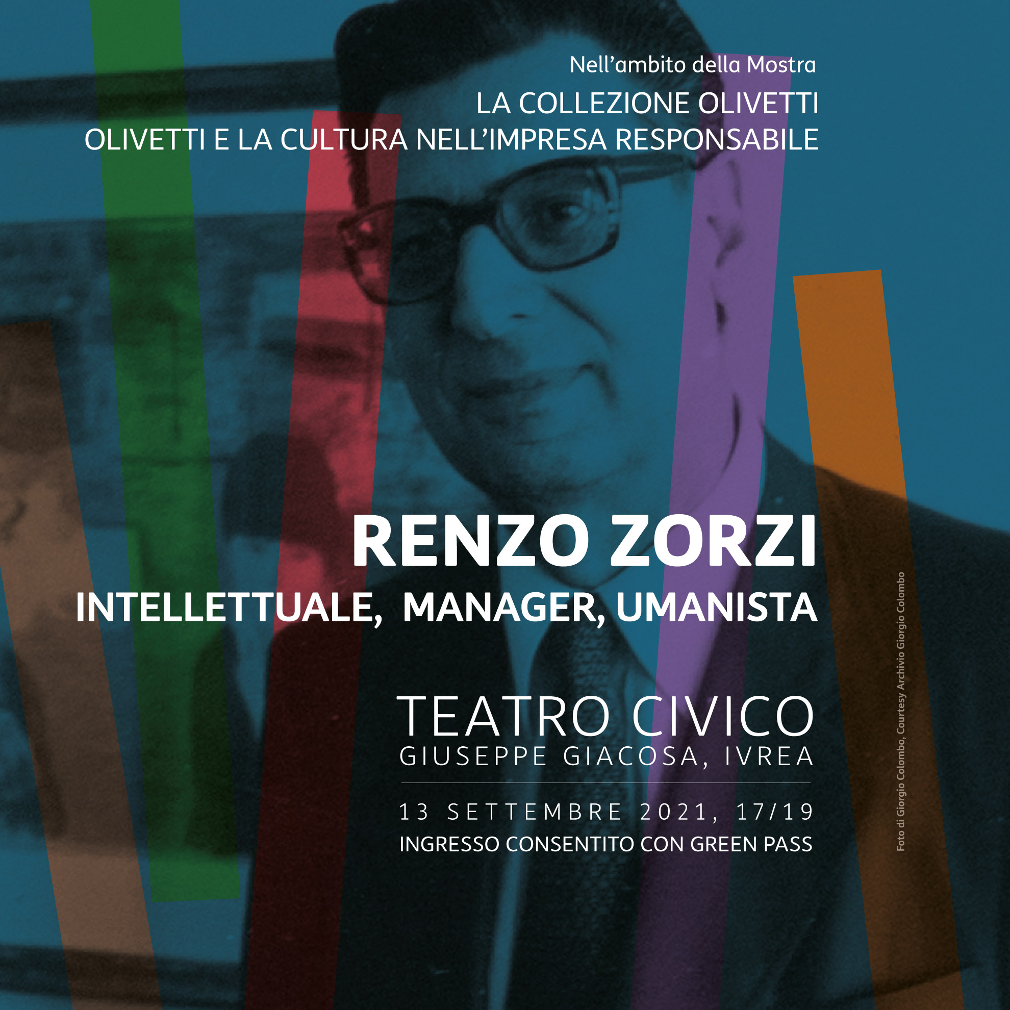 Renzo Zorzi. Intellettuale, manager, umanista
