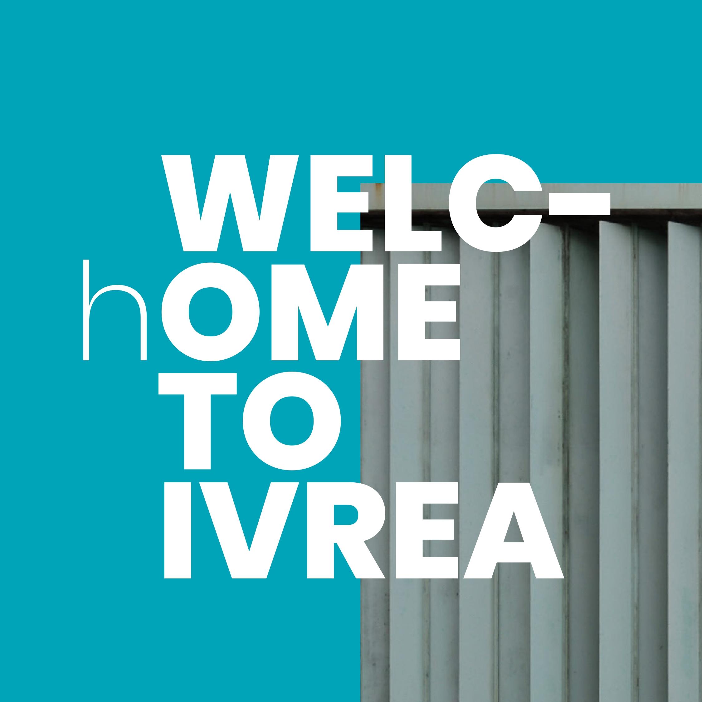 Welcome to Ivrea. Le iniziative dell'Associazione Archivio Storico Olivetti